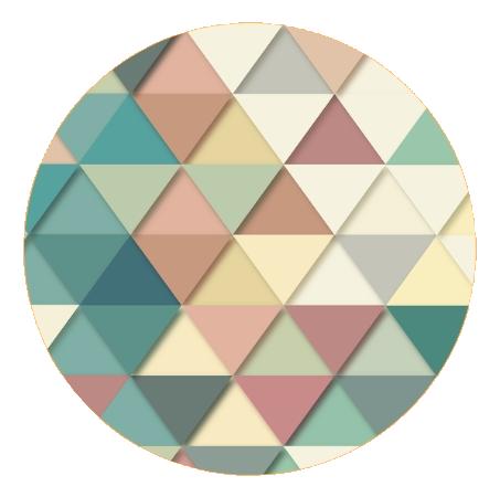geometric-circle