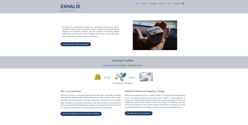 exhalix-llc