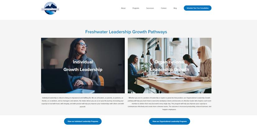 freshwater-leadership